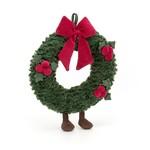 Jellycat Amuseables Wreath Little