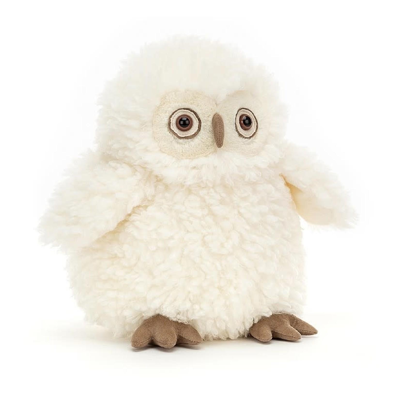 Jellycat Apollo Owl