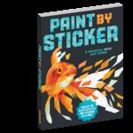 Workman Publishing Paint By Sticker