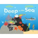 Simon & Schuster Deep in the Sea