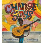 Penguin Random House Change Sings