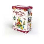 BeginAgain Tinker Totter Robots-28 Piece Playset