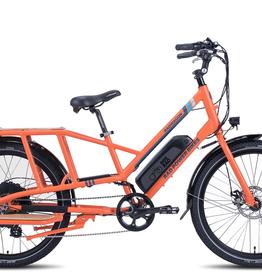 RadWagon 3 Electric Cargo Bike