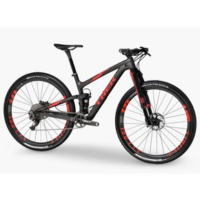 TREK Trek Top Fuel 9.9 SL