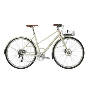 Trek Chelsea 9 Women's City Bike