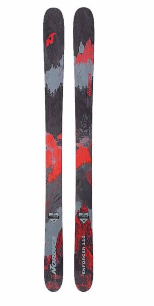 Nordica Enforcer 110 Ski 2019