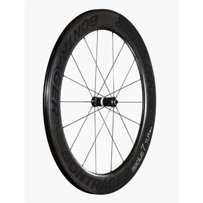 Bontrager Aelous 7 TLR D3 Clincher Road Wheel