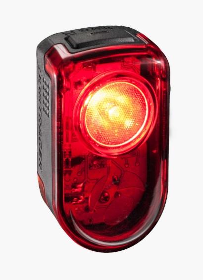Bellwether Bontrager Flare R Tail Light