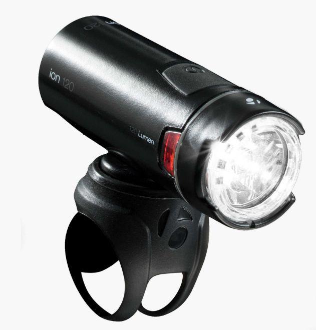 Bontrager Ion 120 Front Light