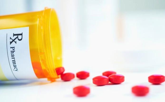 Workout Pill