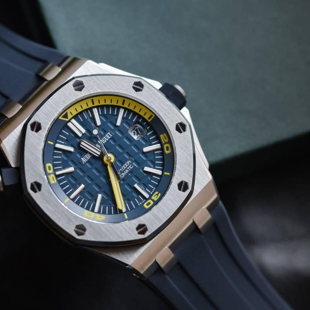Jad's Watch