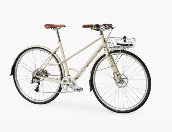 Trek Chelsea 9 Women's City Bike