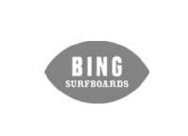 Bing Surfboards