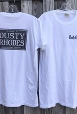 Dusty Rhodes Classic Tee -Dusty Rhodes Classic SHORT SLEEVE