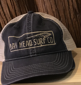 Bay Head Surf Company Bay Head Surf CO -Trucker Hat