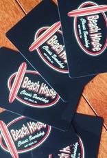 Beach House Gift Card