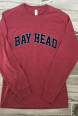 Bay Head Bay Head Nautical - Adult Long Sleeve Tees