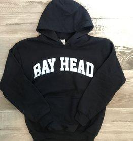 Bay Head Bay Head Nautical - Kids Hoody Sweatshirt
