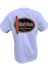 Beach House Beach House Adult Short Sleeve Tee