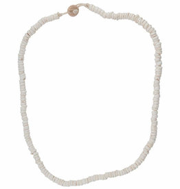 Puka Shell Necklace-
