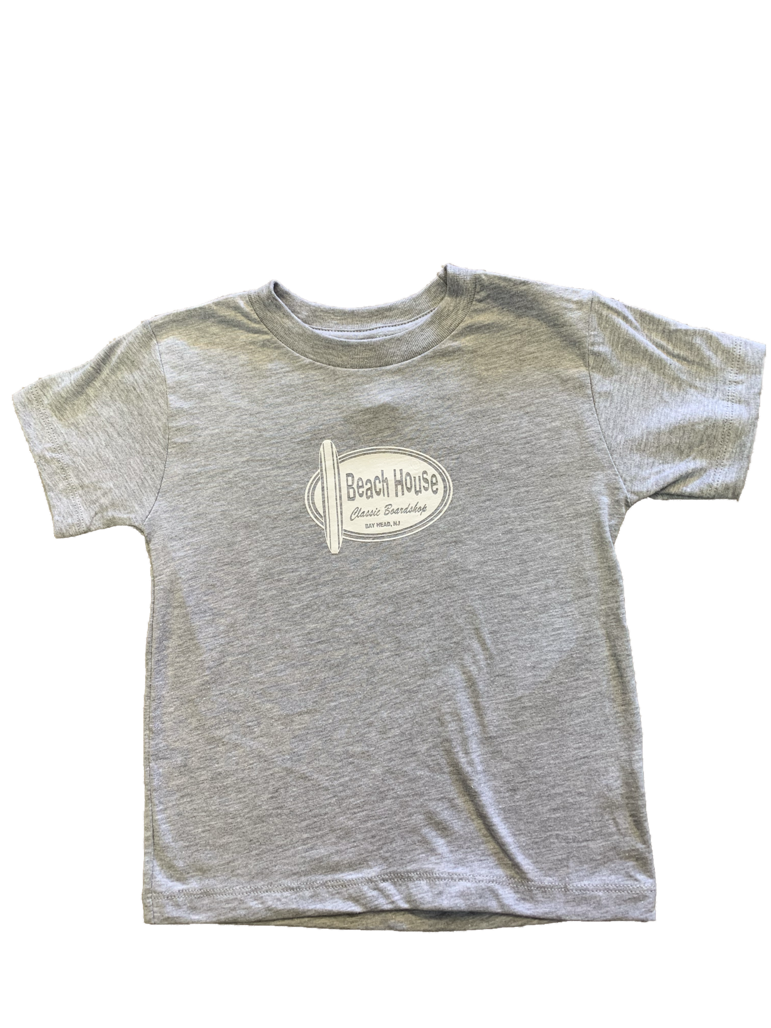 Beach House Beach House Toddler Short Sleeve Tee