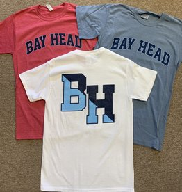 Bay Head Bay Head Nautical - Adult Short Sleeve Tee
