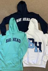 Bay Head Bay Head Nautical - Adult Hoody Sweatshirt