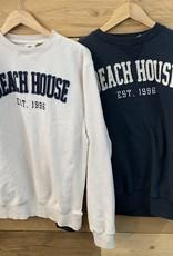 Beach House Beach House Felt Logo Crew