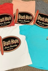 Beach House Beach House Kids SS Tee