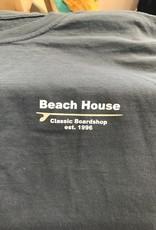Beach House Beach House LONGBOARD 96 Long Sleeve Tee