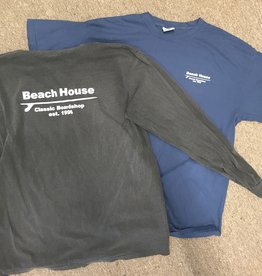 Beach House Beach House LONGBOARD 96 Short Sleeve Tee