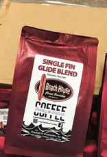 Beach House BH COFFEE SINGLE FIN BLEND - 12 ounce