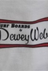 Classic Tee- Dewey Weber Surfboards