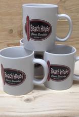 Beach House BEACH HOUSE COFFEE MUG