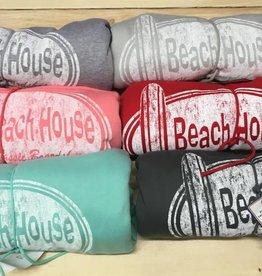 Beach House Beach House Sweatshirt Blankets