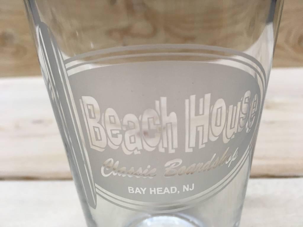 Beach House Beach House Pint Glass