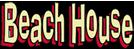 Beach House Classic Boardshop Surf Shop