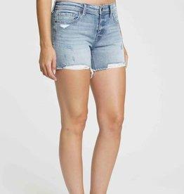 Riley mid rise thigh short