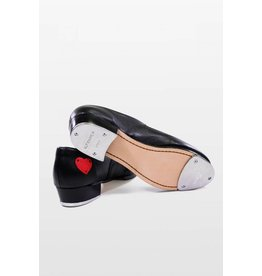 So Danca SoDanca Women's Pro Leather Heart Tap