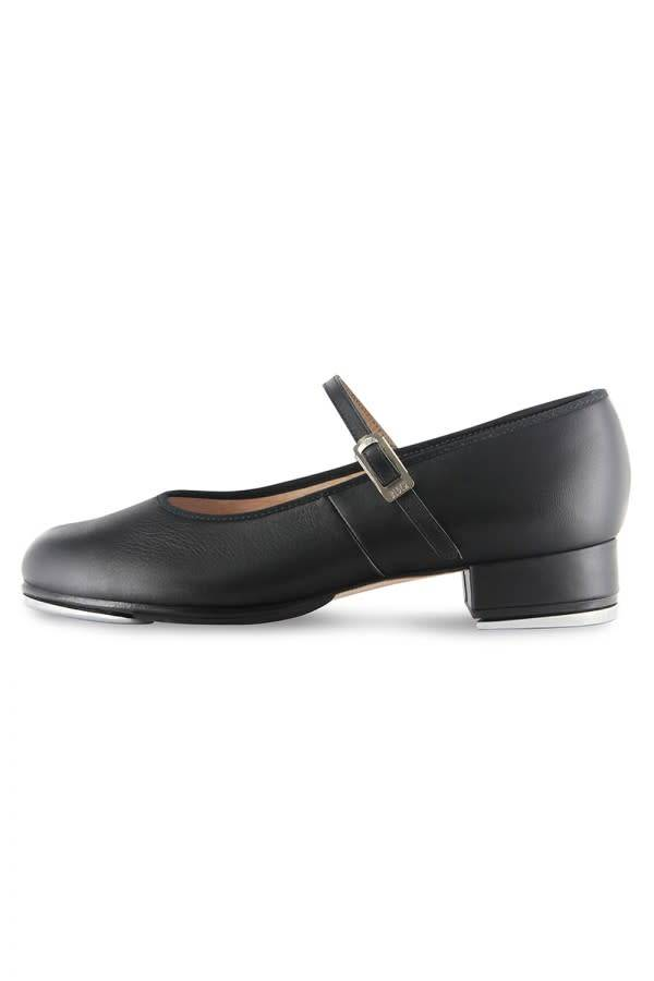 Bloch Child Tap On Leather Tap