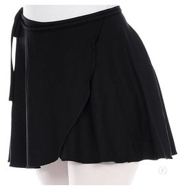 Eurotard Eurotard Womens Wrap Skirt with Tactel® Microfiber