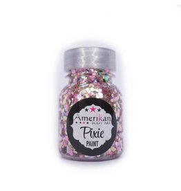 Amerikan Body Art Amerikan Pixie Body Glitter 1oz