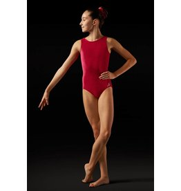 Leo Dancewear Leo Child Velvet Gymnastic Tank