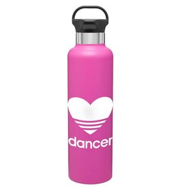 Sugar and Bruno S & B Heart Dancer Bottle
