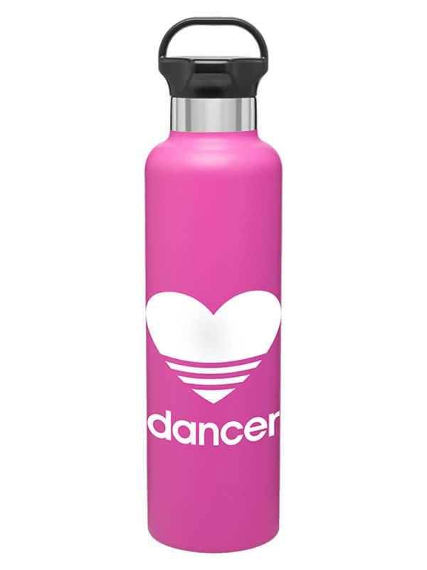 Sugar and Bruno Heart Dancer Bottle
