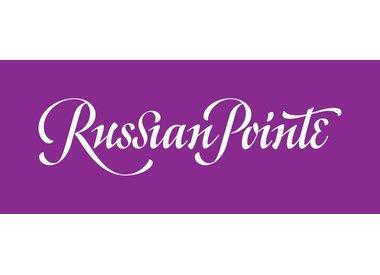 Russian Pointe