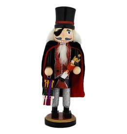 Drosselmeyer Nutcracker