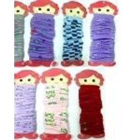 C and J Merchantile Kid Leg Warmers
