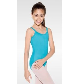So Danca Patti Child Camisole Leotard
