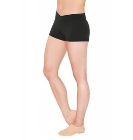 So Danca SoDanca SL80 Adult V-Front Shorts